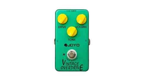 Joyo JF 01 - Joyo JF-01 Vintage Overdrive Guitar Effect Pedal Banggood Coupon Promo Code