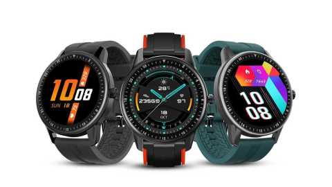 Kospet Magic 2 - Kospet Magic 2 Smart Watch Banggood Coupon Promo Code