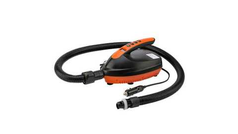 MANNER 16PSI - MANNER 16PSI 12V SUP Electric Inflatable Air Pump Banggood Coupon Promo Code