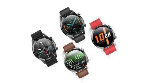 Microwear T03 - Microwear T03 Smart Watch Banggood Coupon Promo Code