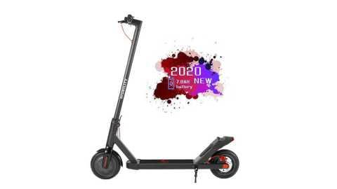 Niubility N1 - Niubility N1 Folding Electric Scooter Banggood Coupon Promo Code