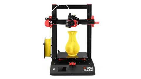 Ortur Obsidian - Ortur Obsidian 3D Printer Gearbest Coupon Promo Code