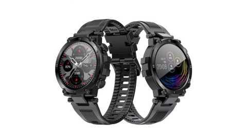 SENBONO D13 - SENBONO D13 Smart Watch Banggood Coupon Promo Code