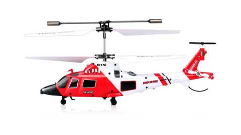 SYMA S111G - SYMA S111G Agusta RC Helicopter Banggood Coupon Promo Code
