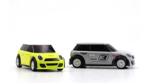 Turbo Racing car - Turbo Racing 1/76 Mini Cooper RC Car Banggood Coupon Promo Code [RTR]