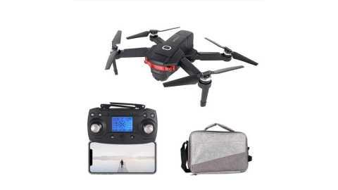 X46G 4K - Battlewolf X46G-4K 5G WIFI FPV RC Drone Banggood Coupon Promo Code [Czech Warehouse]