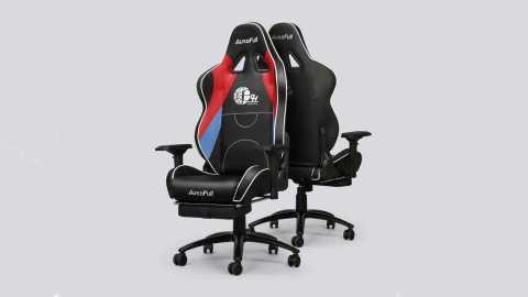 XIAOMI Autofull Gaming Chair - XIAOMI Autofull Gaming Chair Banggood Coupon Promo Code [Czech Warehouse]