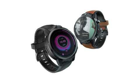 ALLCALL Awatch GT2 - ALLCALL Awatch GT2 Smart Watch Phone Banggood Coupon Promo Code