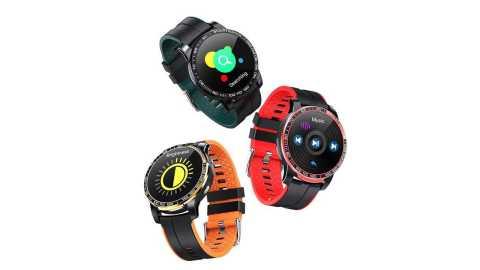 Bakeey GW20 - Bakeey GW20 Smart Watch Banggood Coupon Promo Code