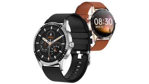 Bakeey Y20 - Bakeey Y20 Smart Watch Banggood Coupon Promo Code