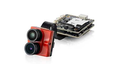 Caddx Tarsier V2 - Caddx Tarsier V2 Mini FPV Camera Banggood Coupon Promo Code [Czech Warehouse]