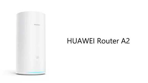 HUAWEI Router A2 - HUAWEI Router A2 Wireless Router Banggood Coupon Promo Code [Spain Warehouse]