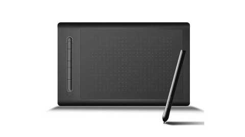 LetSketch 9628 - LetSketch 9628 Graphic Tablet Banggood Coupon Promo Code