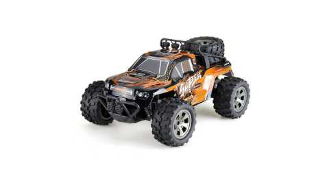 MGRC 2WD Crawler RC Car - MGRC 1/18 2WD Crawler RC Car Banggood Coupon Promo Code [USA Warehouse]