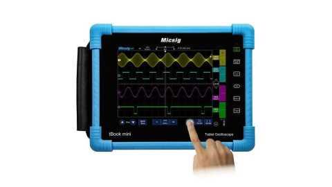 Micsig TO1104 - Micsig TO1104 Digital Tablet Oscilloscope Banggood Coupon Promo Code