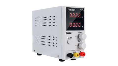 Minleaf LW K3010D - Minleaf LW-K3010D DC Power Supply Banggood Coupon Promo Code