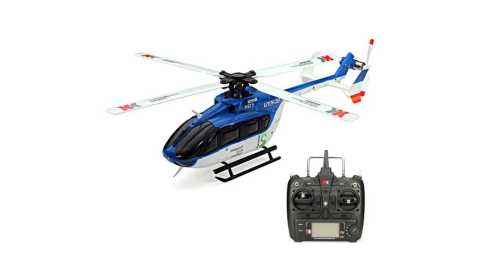 XK K124 - XK K124 RC Helicopter Banggood Coupon Promo Code [RTF]