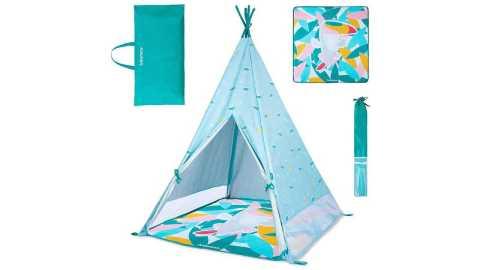 Babymoov Indoor Outdoor play tent - Babymoov Indoor & Outdoor Play Tent for Kids Amazon Coupon Promo Code
