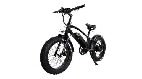 CMACEWHEEL T20 - CMACEWHEEL T20 Electric Bicycle Banggood Coupon Promo Code [UK Warehouse]