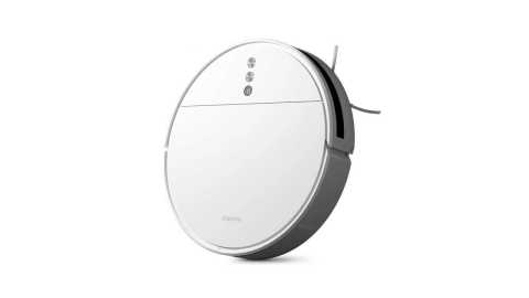 Dreame F9 - Dreame F9 2 in 1 Robot Vacuum Cleaner Banggood Coupon Promo Code [Czech Warehouse]
