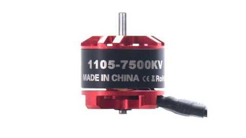 Gemfan 1105 - Gemfan 1105 7500KV 2-4S Brushless Motor Banggood Coupon Promo Code