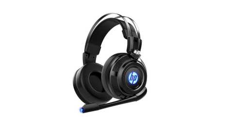 HP Wired Stereo Gaming Headset - HP Wired Stereo Gaming Headset Amazon Coupon Promo Code
