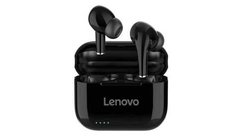 Lenovo LP1s - Lenovo LP1s Wireless Bluetooth Earbuds Gearbest Coupon Promo Code