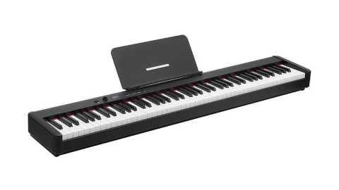 BORA BX5 - BORA BX5 88 Keys Smart Portable Electronic Piano Banggood Coupon Promo Code [Czech Warehouse]