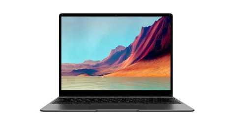 CHUWI CoreBook X - CHUWI CoreBook X Laptop  Banggood Coupon Promo Code [i5-7267U 16+256GB SSD]