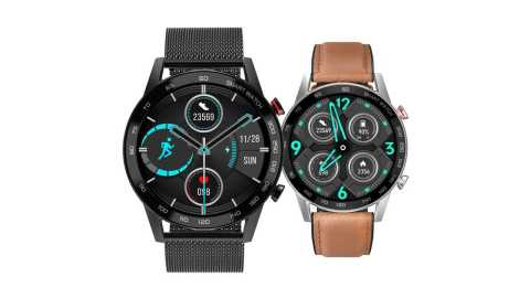 DT NO1 DT95 - DT NO.1 DT95 Smart Watch Banggood Coupon Promo Code