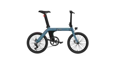 FIIDO D11 - FIIDO D11 Folding Electric Bike Banggood Coupon Promo Code [Czech Warehouse]