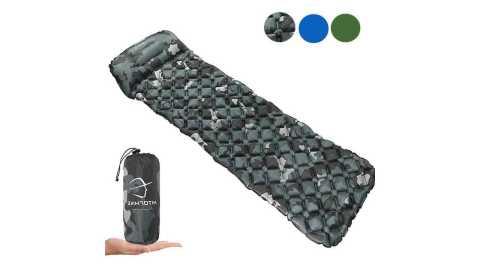 HITORHIKE Innovative Sleeping Pad - HITORHIKE Innovative Sleeping Pad Banggood Coupon Promo Code