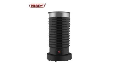 HiBREW Automatic Milk Frother - HiBREW Automatic Milk Frother Banggood Coupon Promo Code [Czech Warehouse]