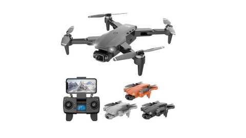 LYZRC L900 - LYZRC L900 RC Drone Banggood Coupon Promo Code