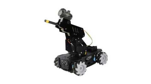 Qiguopie S1 - Qiguopie S1 Mecha Master Water Bombs Chariot Smart Car Banggood Coupon Promo Code