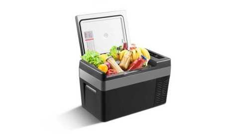 TIEFU C25W Car Refrigerator - TIEFU C25W Car Refrigerator Banggood Coupon Promo Code