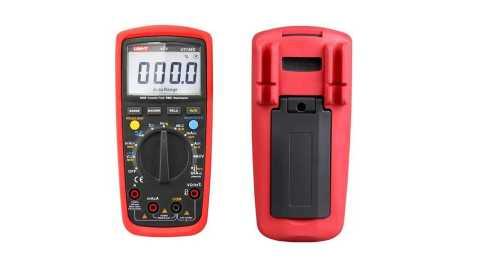 UNI T UT139C - UNI-T UT139C Digital Multimeters Banggood Coupon Promo Code