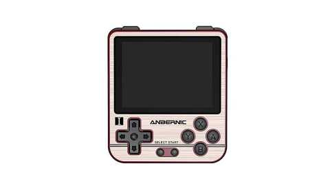 ANBERNIC RG280V - ANBERNIC RG280V Retro Game Console Banggood Coupon Promo Code [16GB 7000 Games]