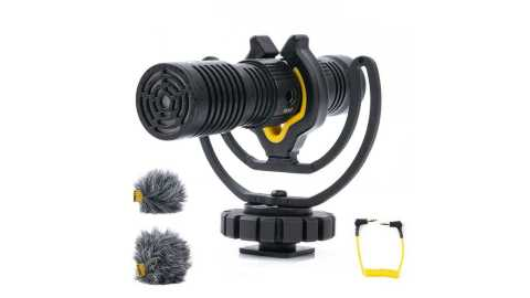 Aputure Deity V Mic D4 Duo - Aputure Deity V-Mic D4 Duo Portable Microphone Banggood Coupon Promo Code