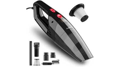 Audew Car Vacuum Portable Cleaner Wet Dry - Audew Car Vacuum Portable Cleaner Wet Dry Banggood Coupon Promo Code
