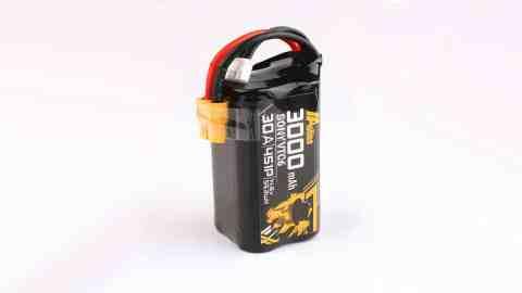 Auline 148V 3000mAh 4S Li ion Battery - Auline 14.8V 3000mAh 4S Li-ion Battery Banggood Coupon Promo Code