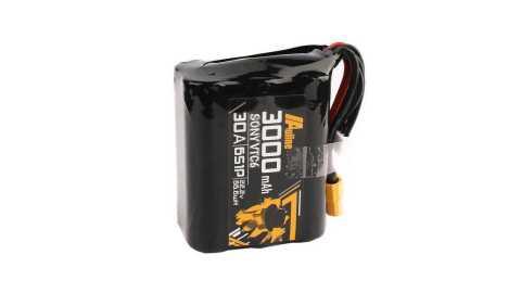 Auline VTC6 222V 3000mAh 6S - Auline VTC6 22.2V 3000mAh 6S Li-ion Battery Banggood Coupon Promo Code