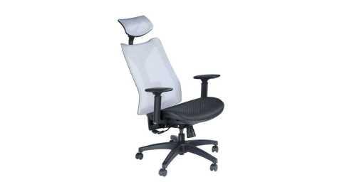 BlitzWolf BW HOC4 - BlitzWolf BW-HOC4 Mesh Chair Banggood Coupon Promo Cod [Australia Warehouse]