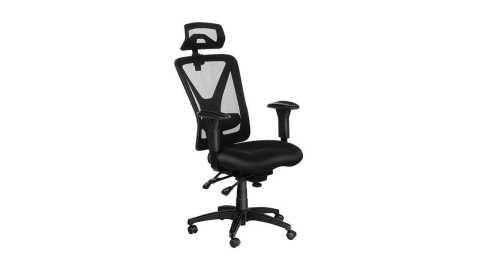 BlitzWolf BW HOC5 - BlitzWolf BW-HOC5 Ergonomic Office Chair Banggood Coupon Promo Code [Czech Warehouse]