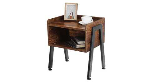 Douxlife DL NS01 Bedside Cabinet - Douxlife DL-NS01 Bedside Cabinets Banggood Coupon Promo Code [Czech Warehouse]