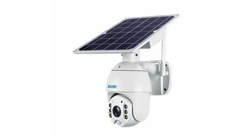 ESCAM QF280 - ESCAM QF280 1080P IP Camera With Solar Panel Banggood Coupon Promo Code