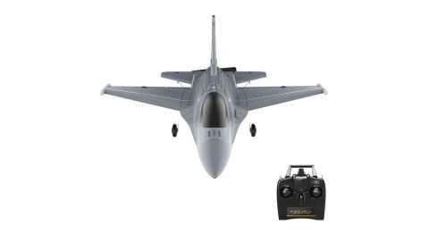 Eachine Mini F16 Falcon - Eachine Mini F16 Falcon RC Airplane Banggood Coupon Promo Code [2/3 Batteries]