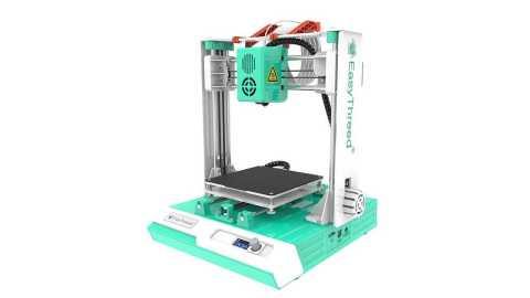 Easythreed K2 Plus - Easythreed K2 Plus Mini 3D Printer Gearbest Coupon Promo Code