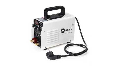 Mailtank MMA 400 - Mailtank MMA-400 Hot Start/ARC Force Stick Welding Machine Banggood Coupon Promo Code