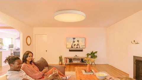 OFFDARKS Ceiling Lamp - Offdarks LED Ceiling Light Banggood Coupon Promo Code [Czech Warehouse]
